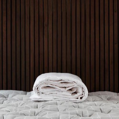savoir pure cotton mattress protector 床褥 床褥墊保護套床褥墊