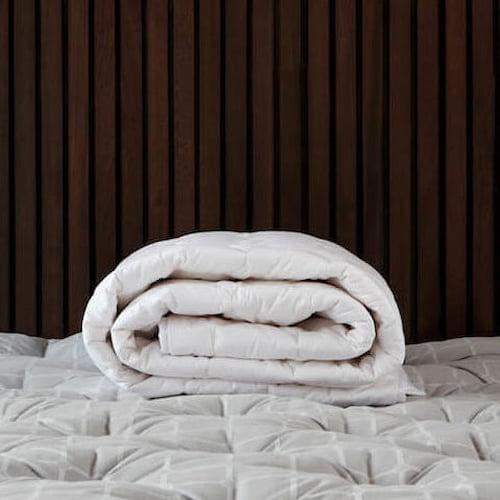 savoir sustainable beds kc mattress protector