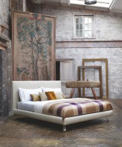 SAVOIR_IAN bed