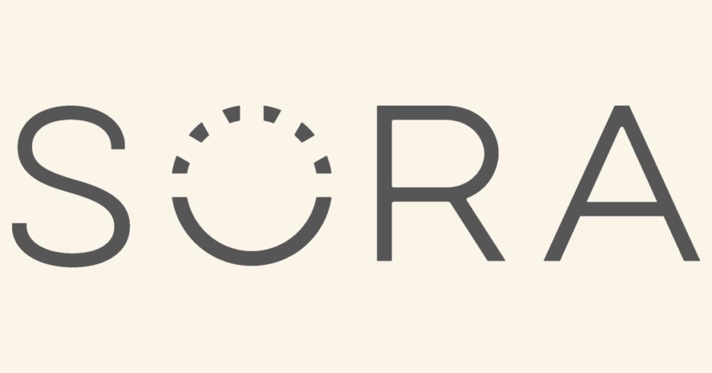 sora towel logo