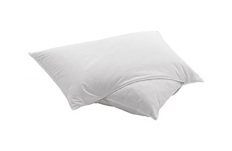 dauny zurich piuma pillow silk blanket eco comforter 枕頭