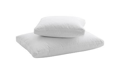 dauny soft box plus pillow silk blanket eco comforter 枕頭